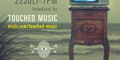 A night of music from Syl Kougaï - Touched Showcase - 22/07 - 7PM